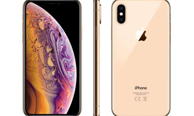 iPhone XS soldes