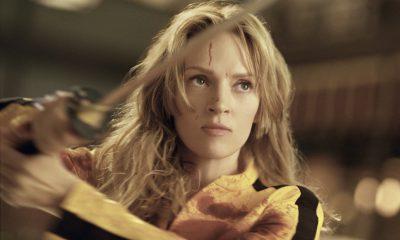 L'hypothèse de Kill Bill vol. 3 revient sur le devant de la scène