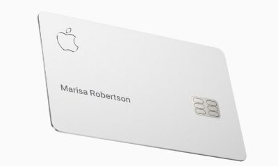 l'Apple Card