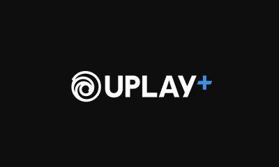 Liste jeux Uplay+