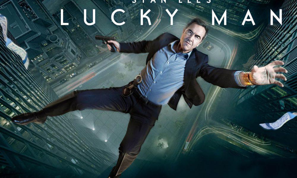 Lucky Man : on se lance sur France 2 ?