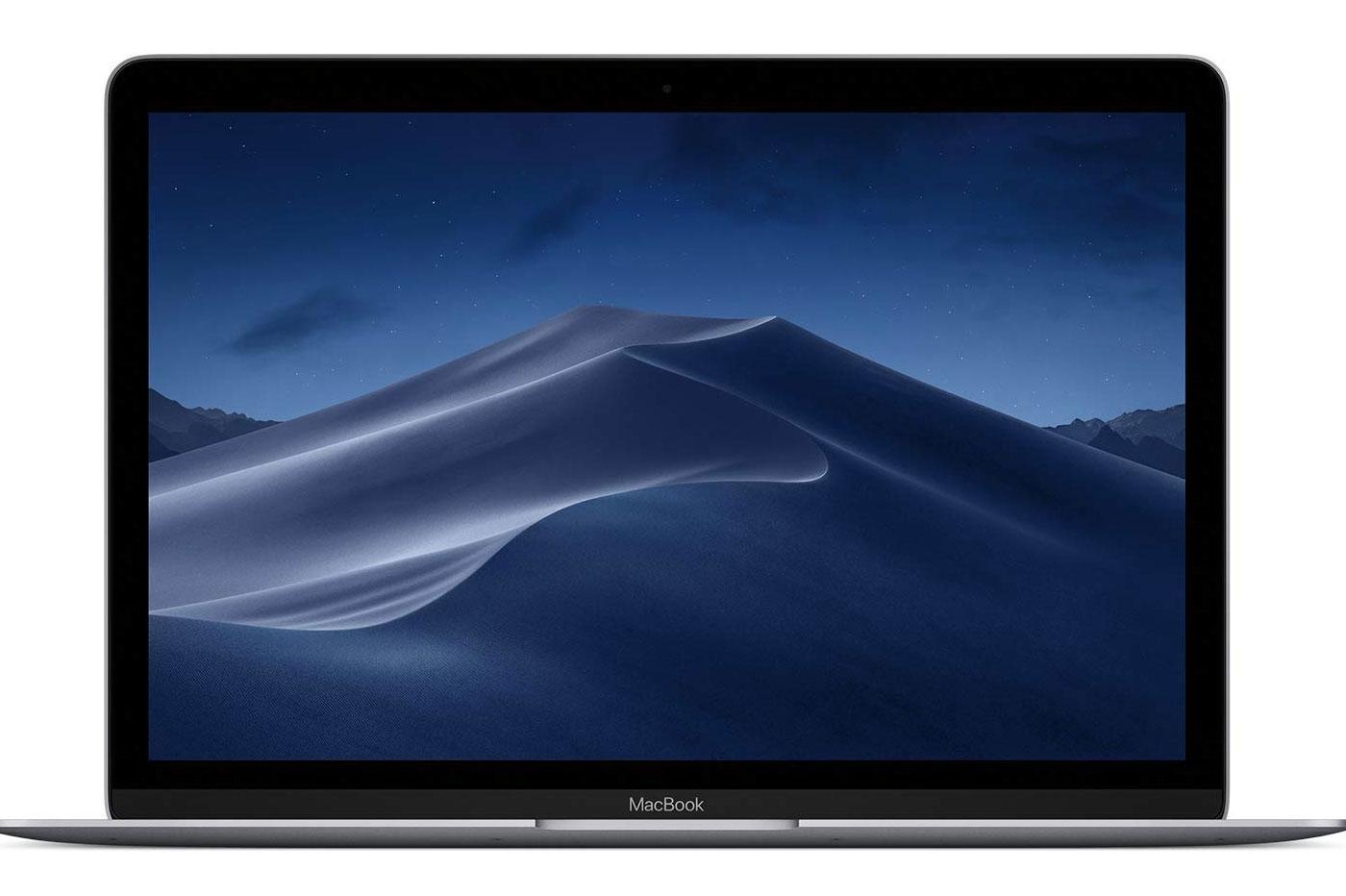 Macbook soldes