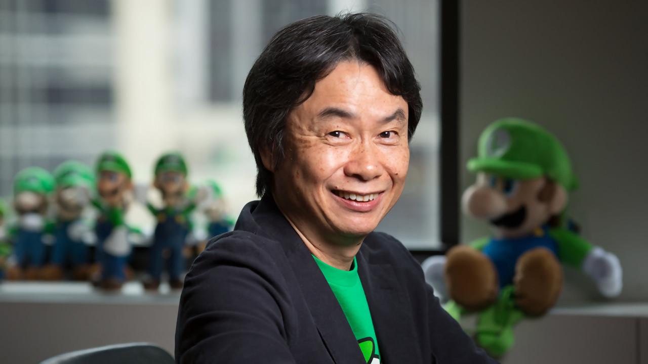 Miyamoto retard réalité virtuelle