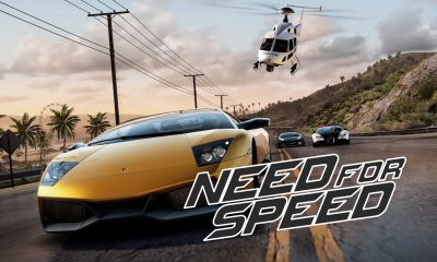 Need For Speed Heat 2019