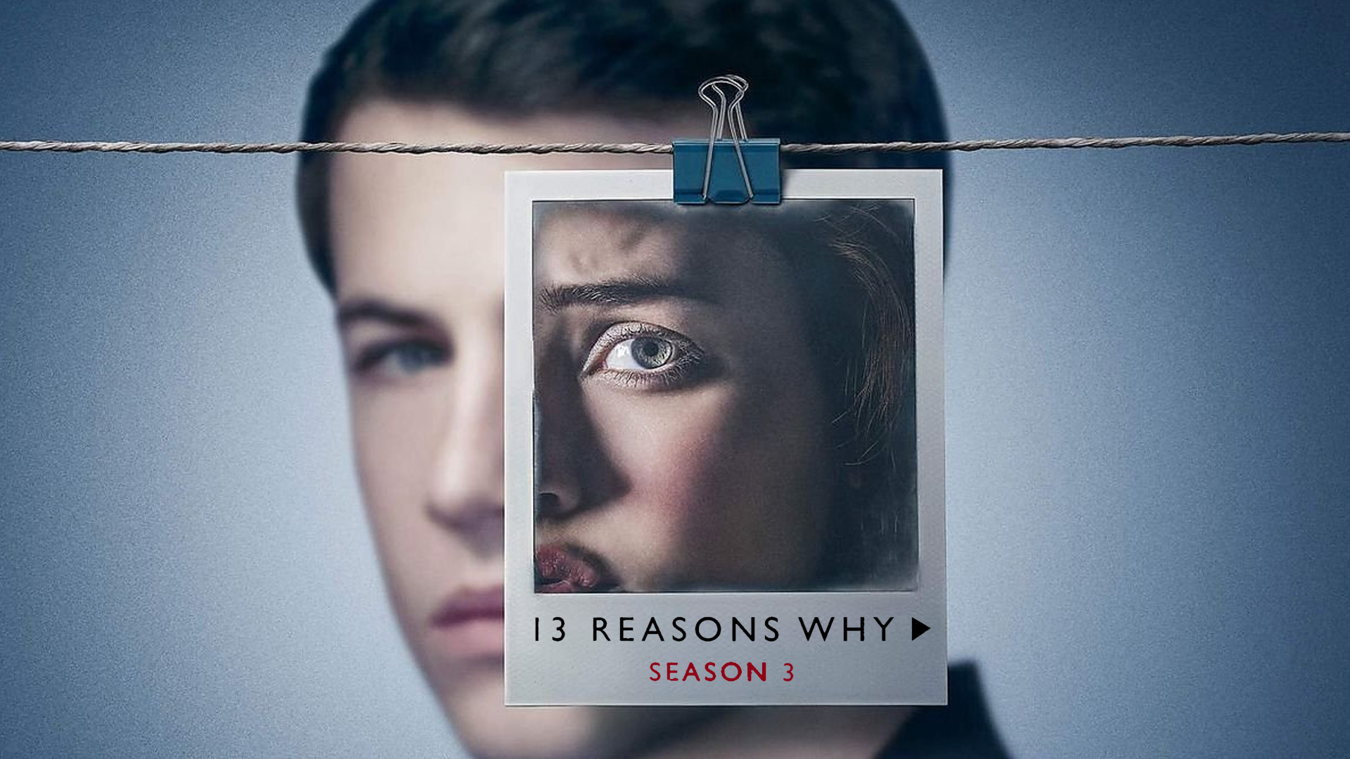 13 Reasons Why Saison 3 Octobre 2019