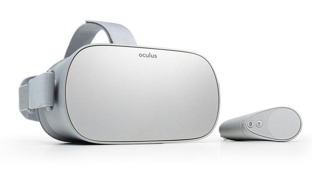 Oculus Go Prime Day