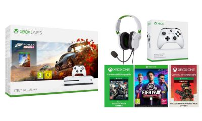 Xbox One Prime Day