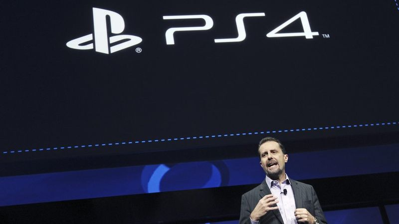PlayStation Meeting PS4 Février 2013
