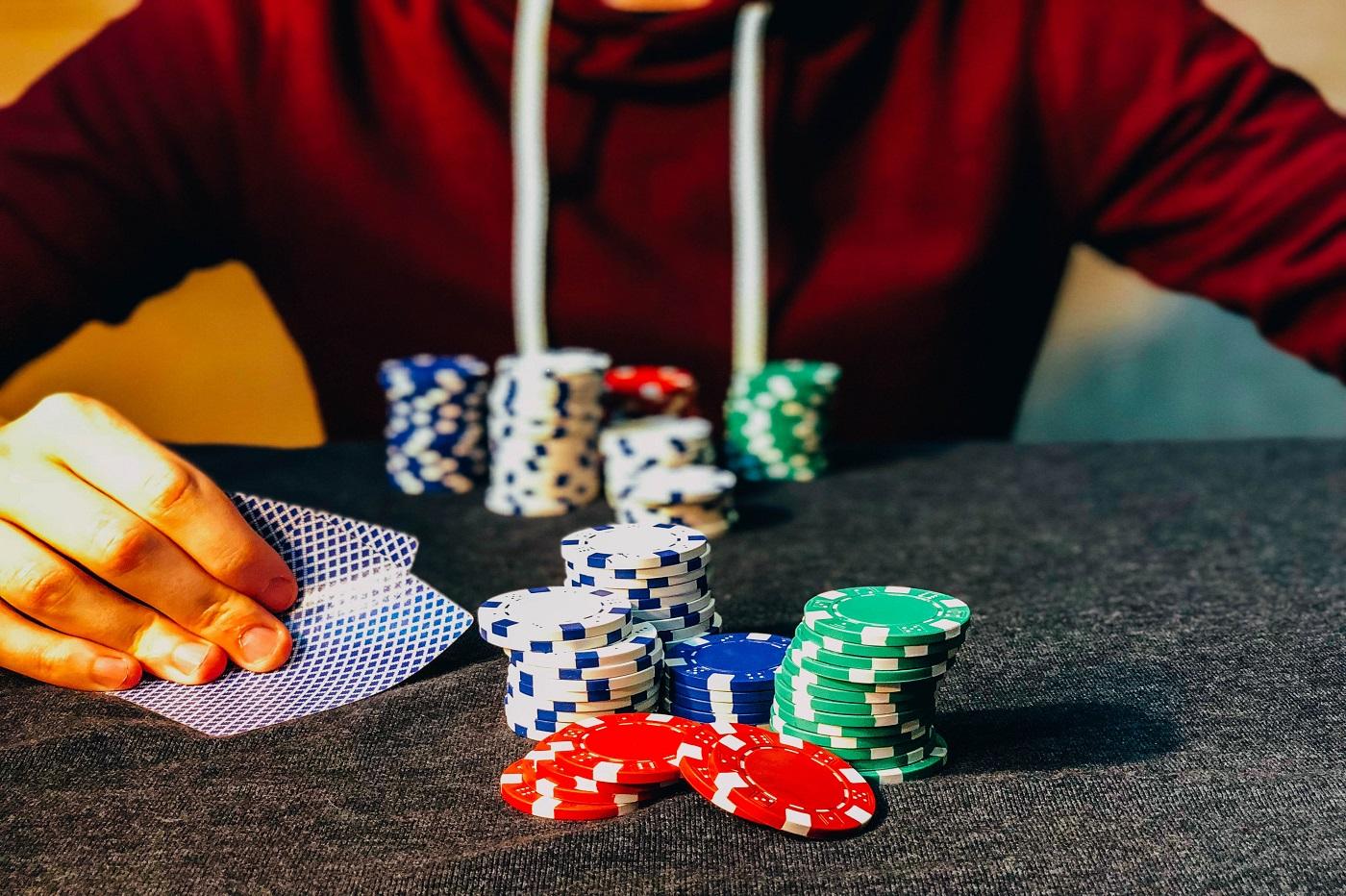 L'intelligence artificielle de Facebook écrase plusieurs champions de poker