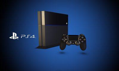 100 Millions PS4