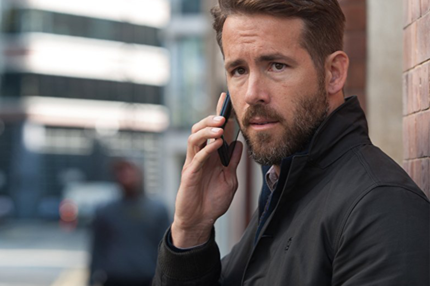 Ryan Reynolds acteur Netflix