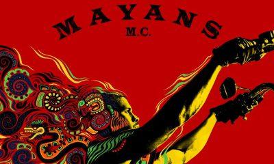 Mayans MC Saison 2 Date