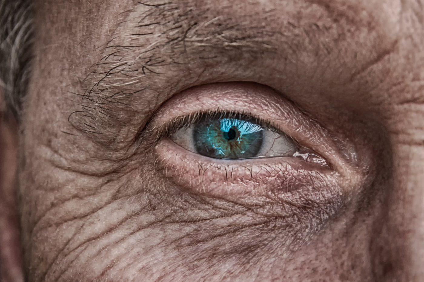 Ces lentilles de contact vous permettent de… zoomer !