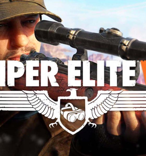 Sniper Elite VR Preview E3 2019