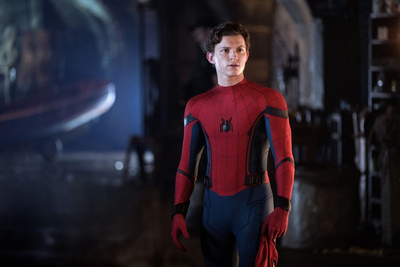 Combien de films pour Tom Holland (Spider-Man) dans le MCU ?