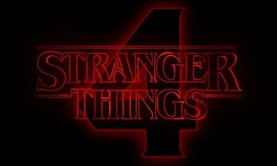 Stranger Things tournage saison 4