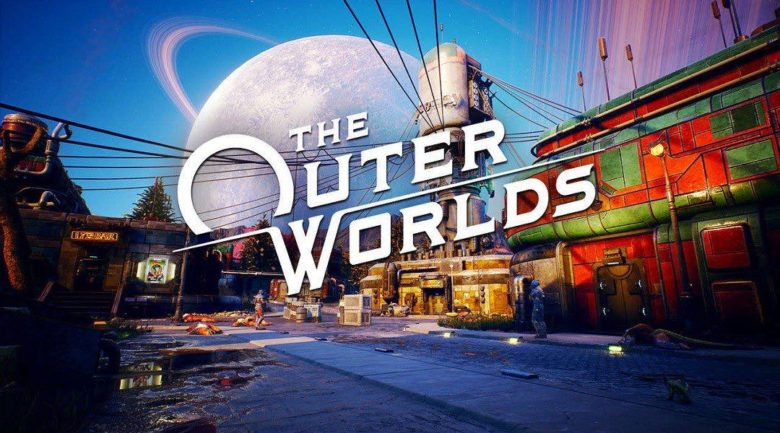 The Outer Worlds Immersion