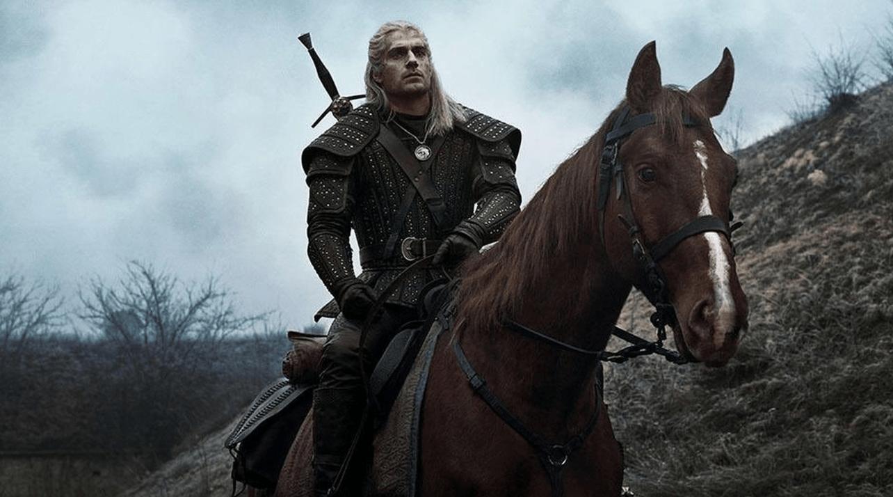 The Witcher Netflix décembre 2019 ?