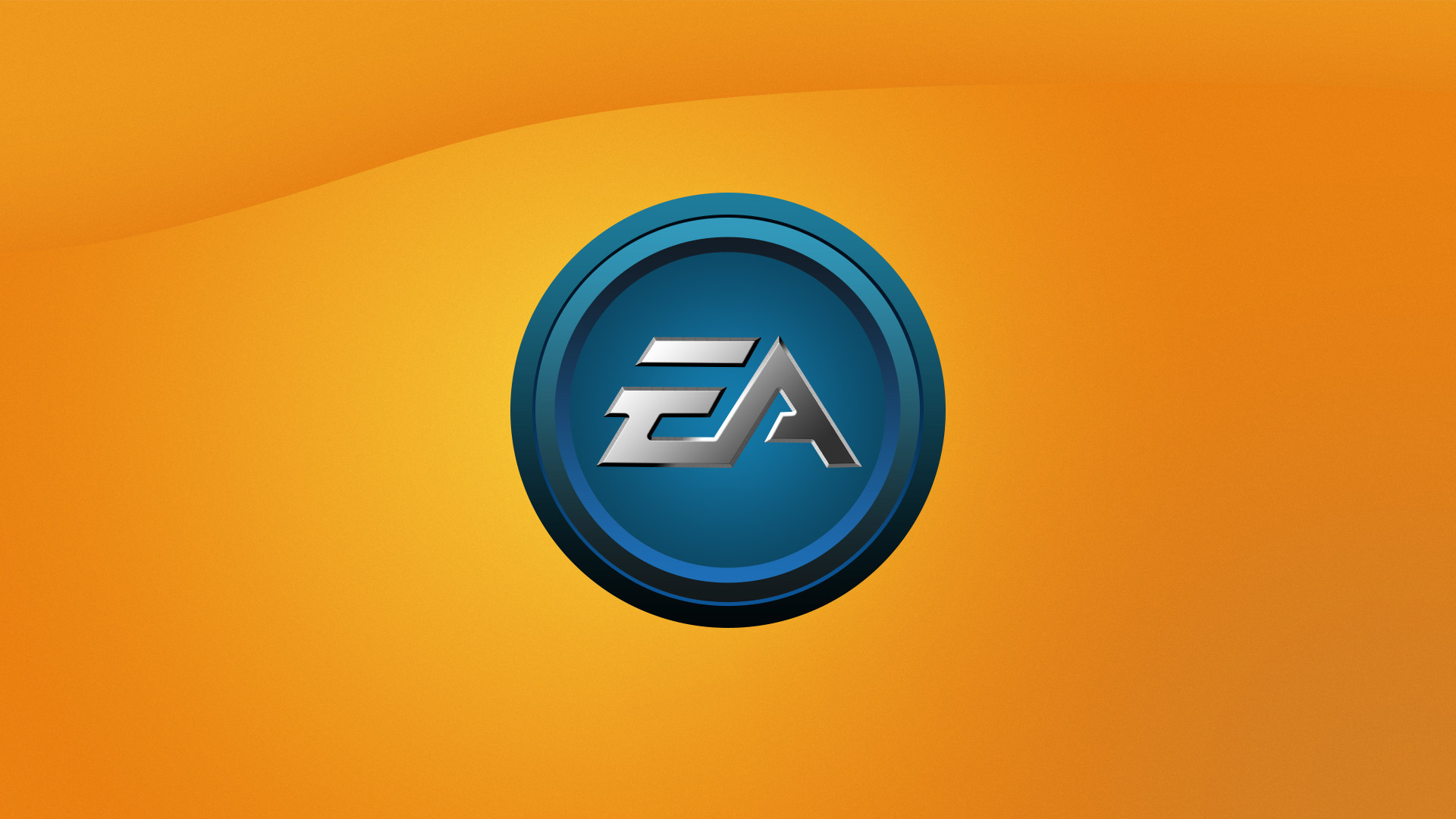 Wallpaper Electronic Arts