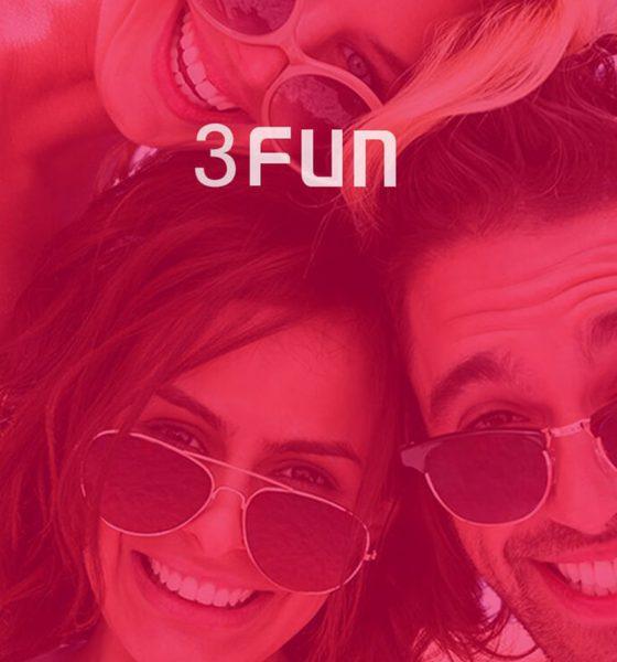 3Fun app