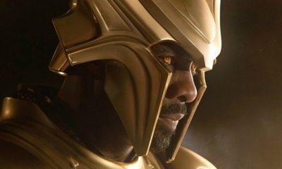 Marvel : vers un retour d'Heimdall dans Thor 4?