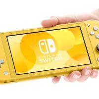 Où Acheter Nintendo Switch Lite