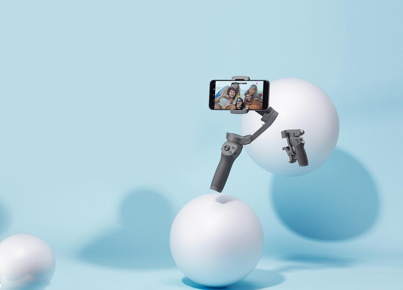 Acheter Osmo Mobile 3 DJI