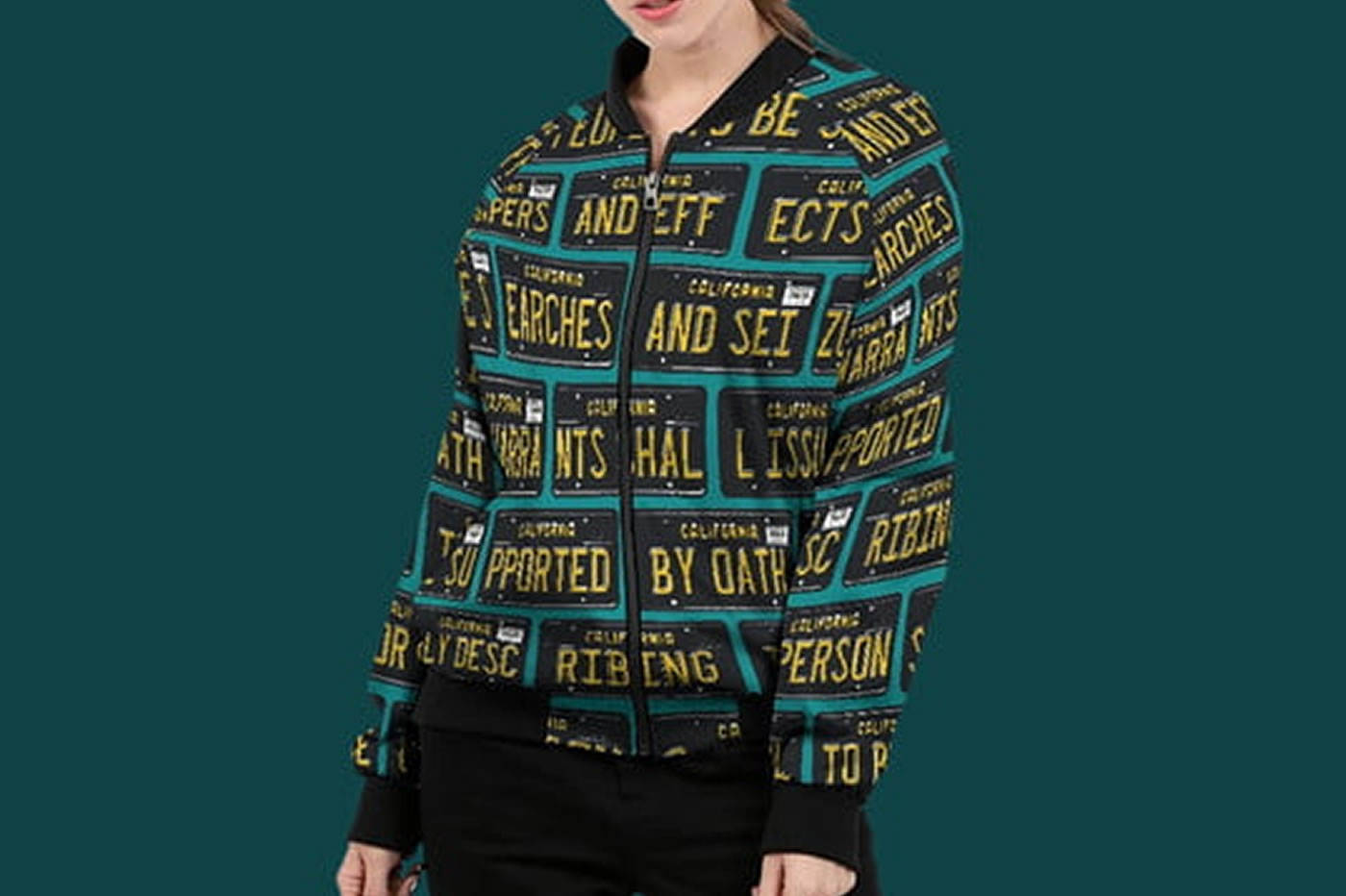 Adversarial Fashion
