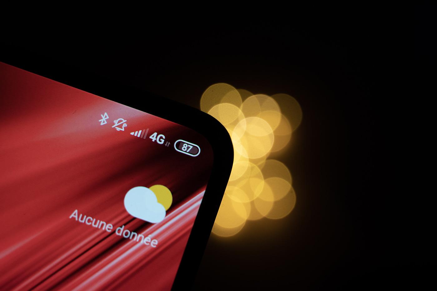 Autonomie Xiaomi Mi 9T Pro