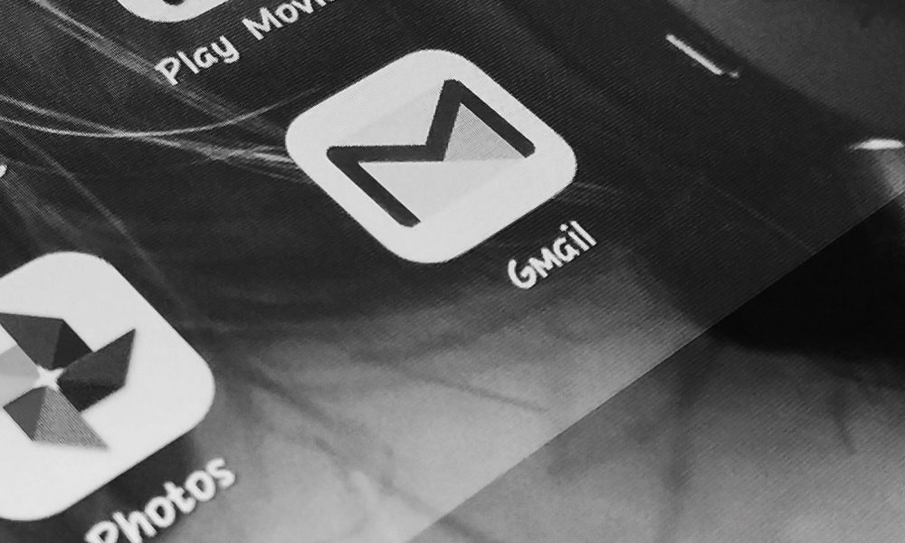 Gmail sur Android