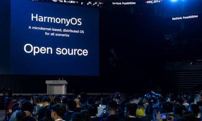 Harmony OS de Huawei
