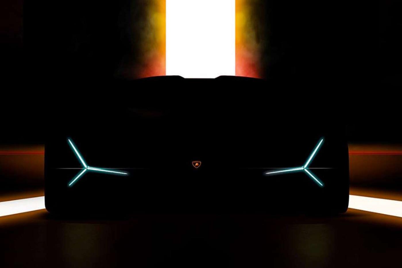 Lamborghini : une hypercar hybride de 800 ch en approche ?