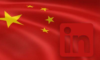LinkedIn espions Chine