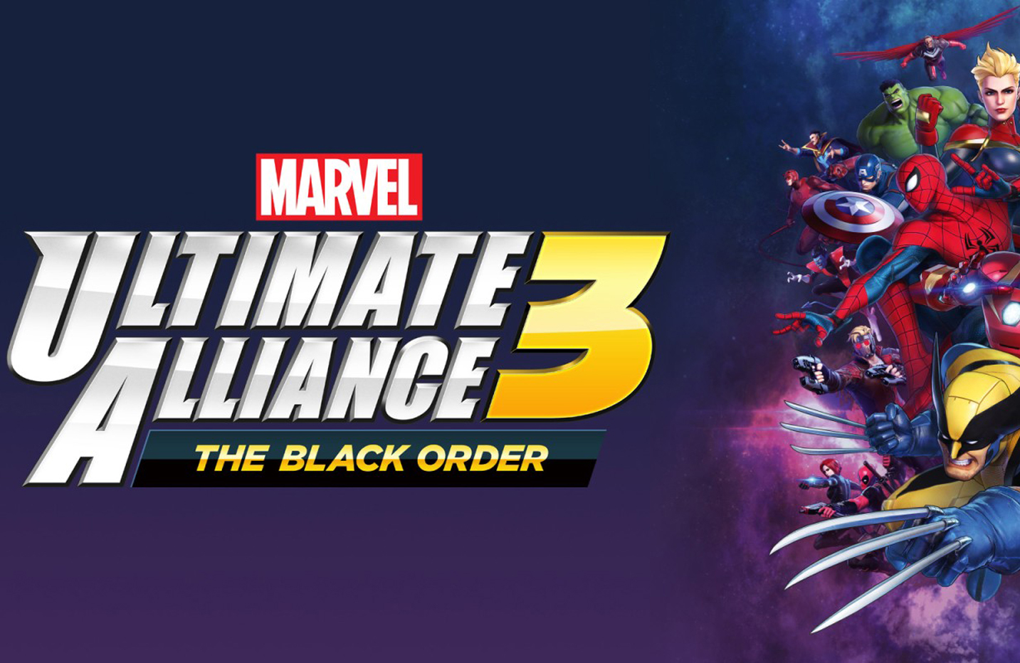 Test Marvel Ultimate Alliance 3, le crossover ultime (de la mort) sur Nintendo Switch ?