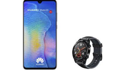 Huawei Mate 20 Bon Plan