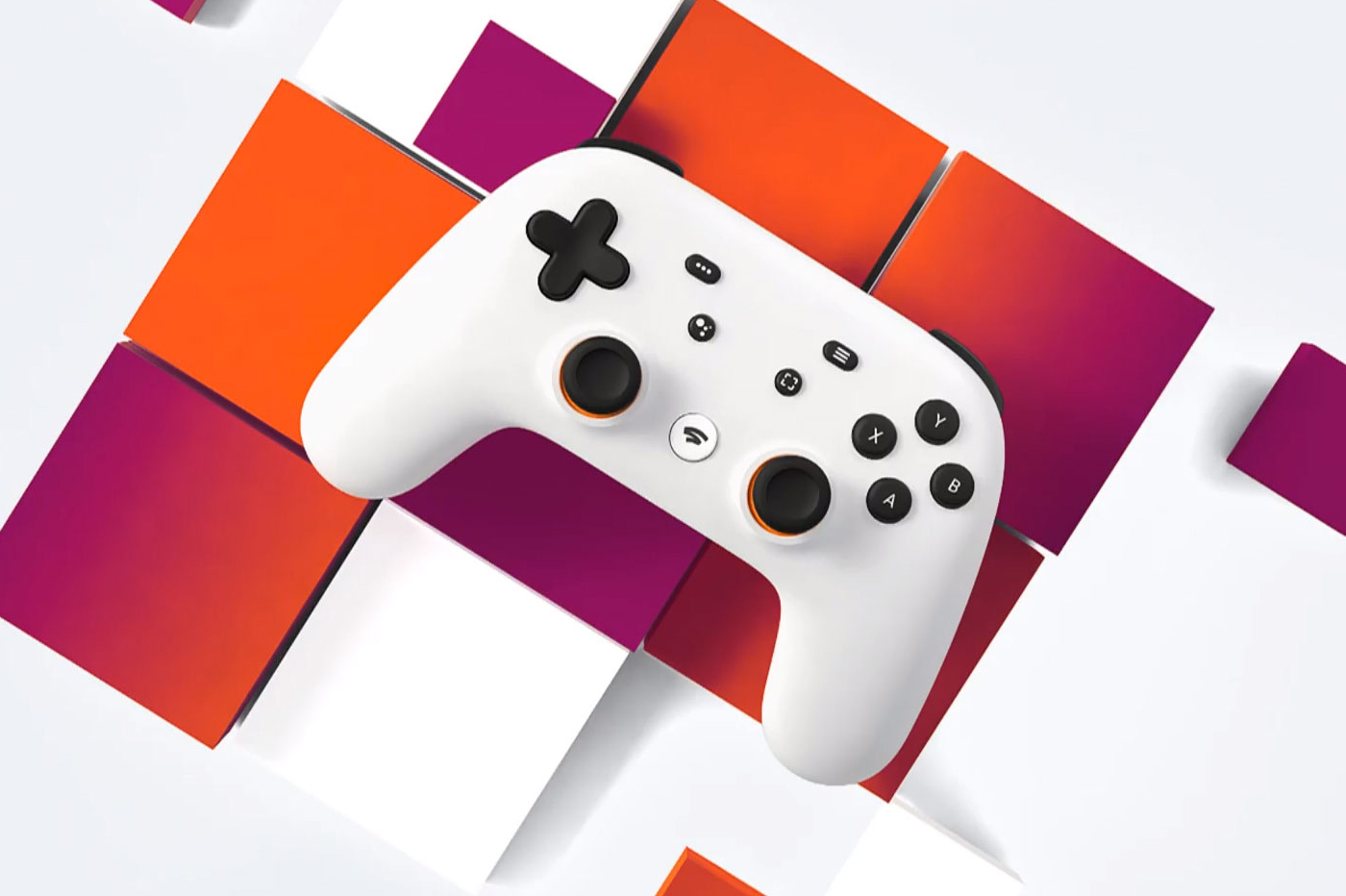 Stadia-Connect