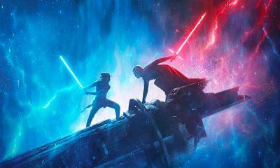 Star Wars IX intro