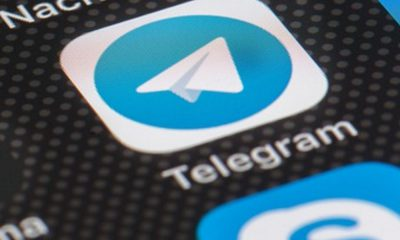 Telegram cryptomonnaie