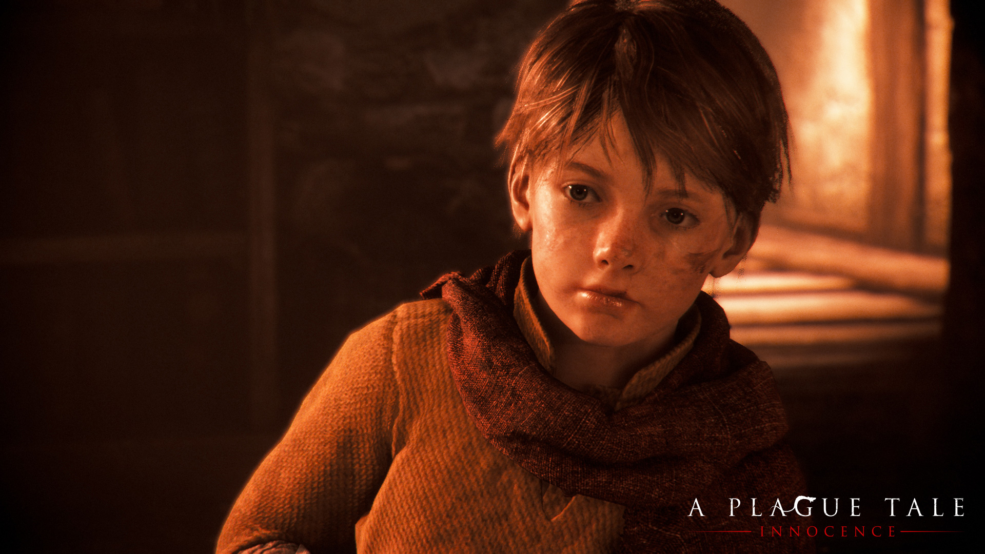 Hugo De Rune - A Plague Tale Innocence
