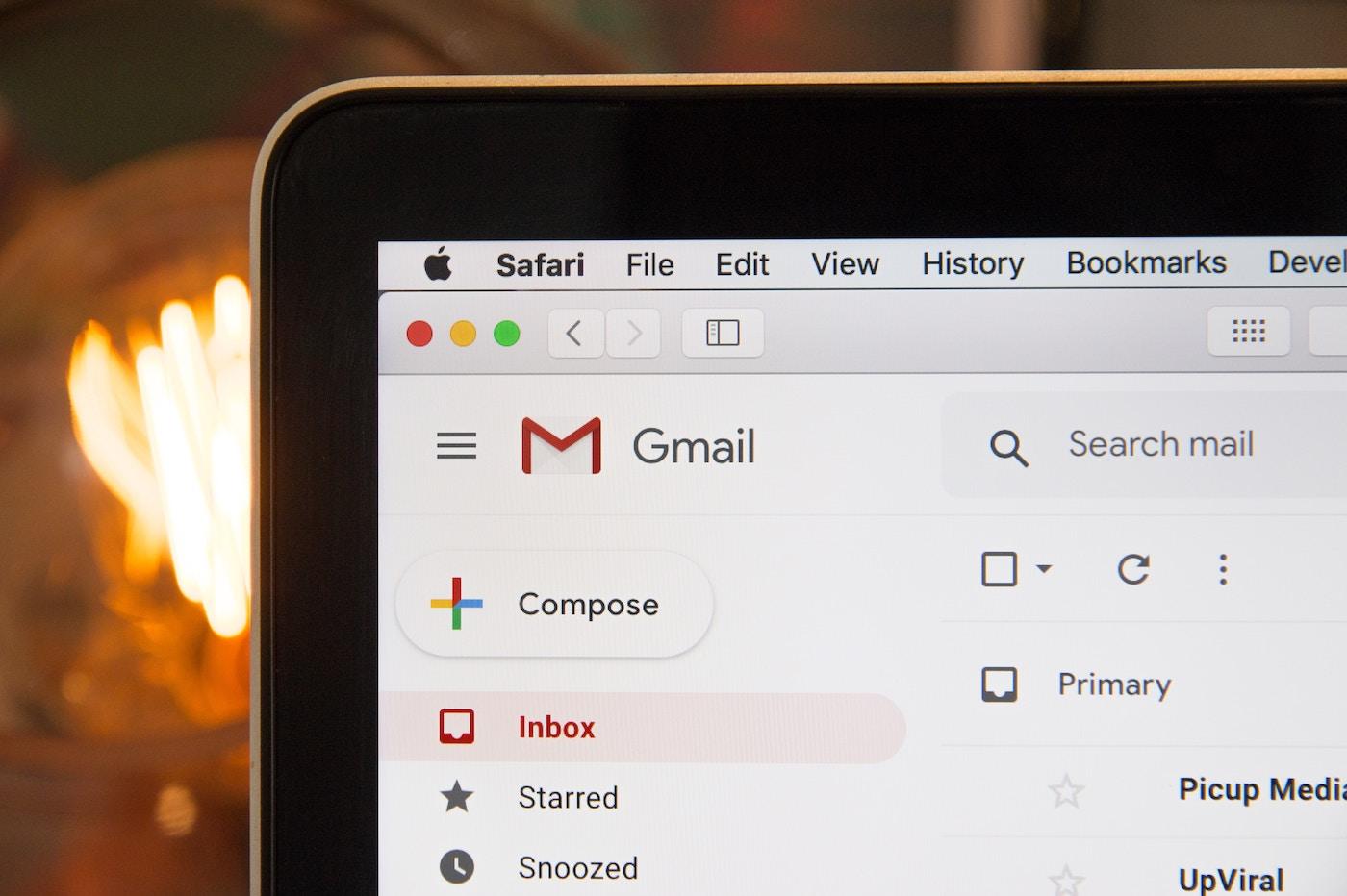 L'application Gmail devient plus fonctionnelle pour les utilisateurs d'iPhone et d'iPad