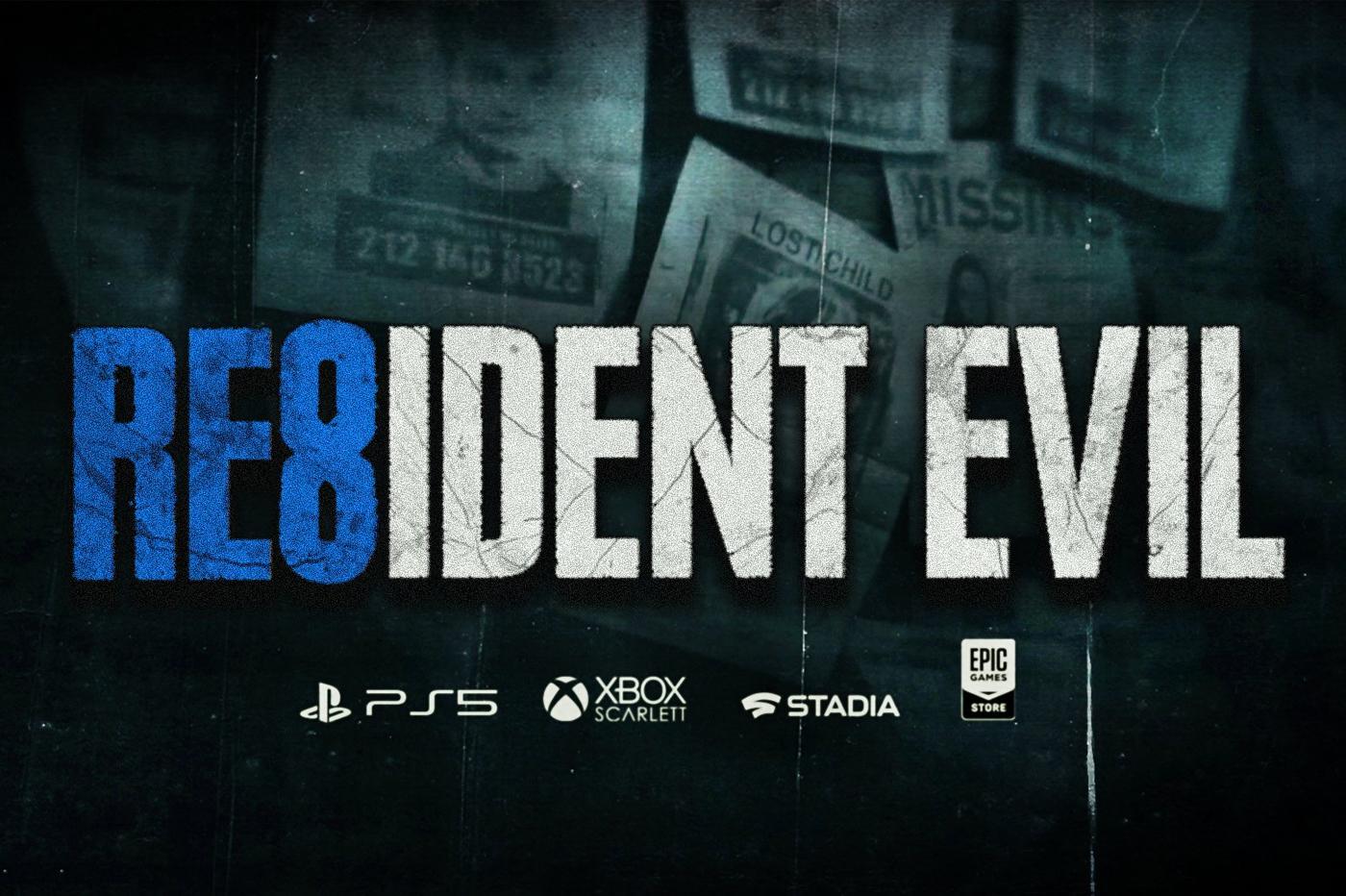 Fans japonais tester prochain Resident Evil