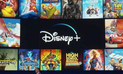 Disney certains films pas au cinéma