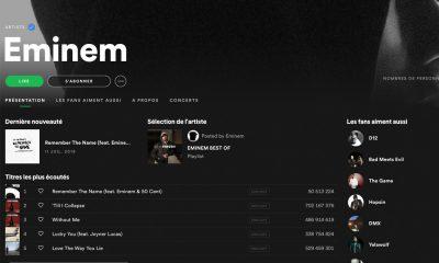 Eminem Spotify