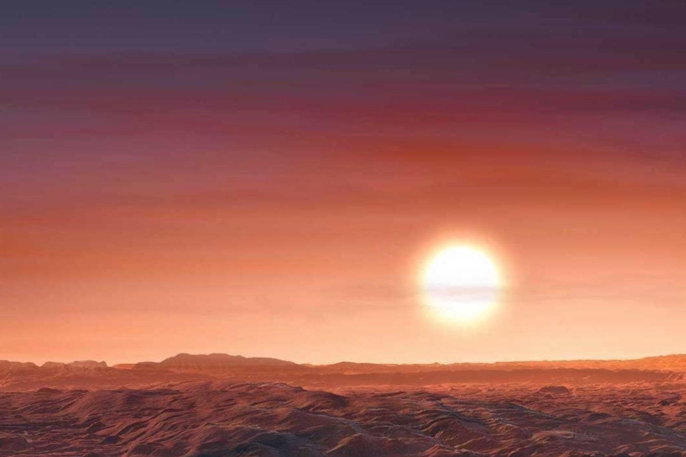 Exoplanete NASA