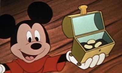 Ces 10 films Disney dont vous n'avez sans doute jamais entendu parler [1/2]