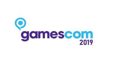 Gamescom 2019 programme