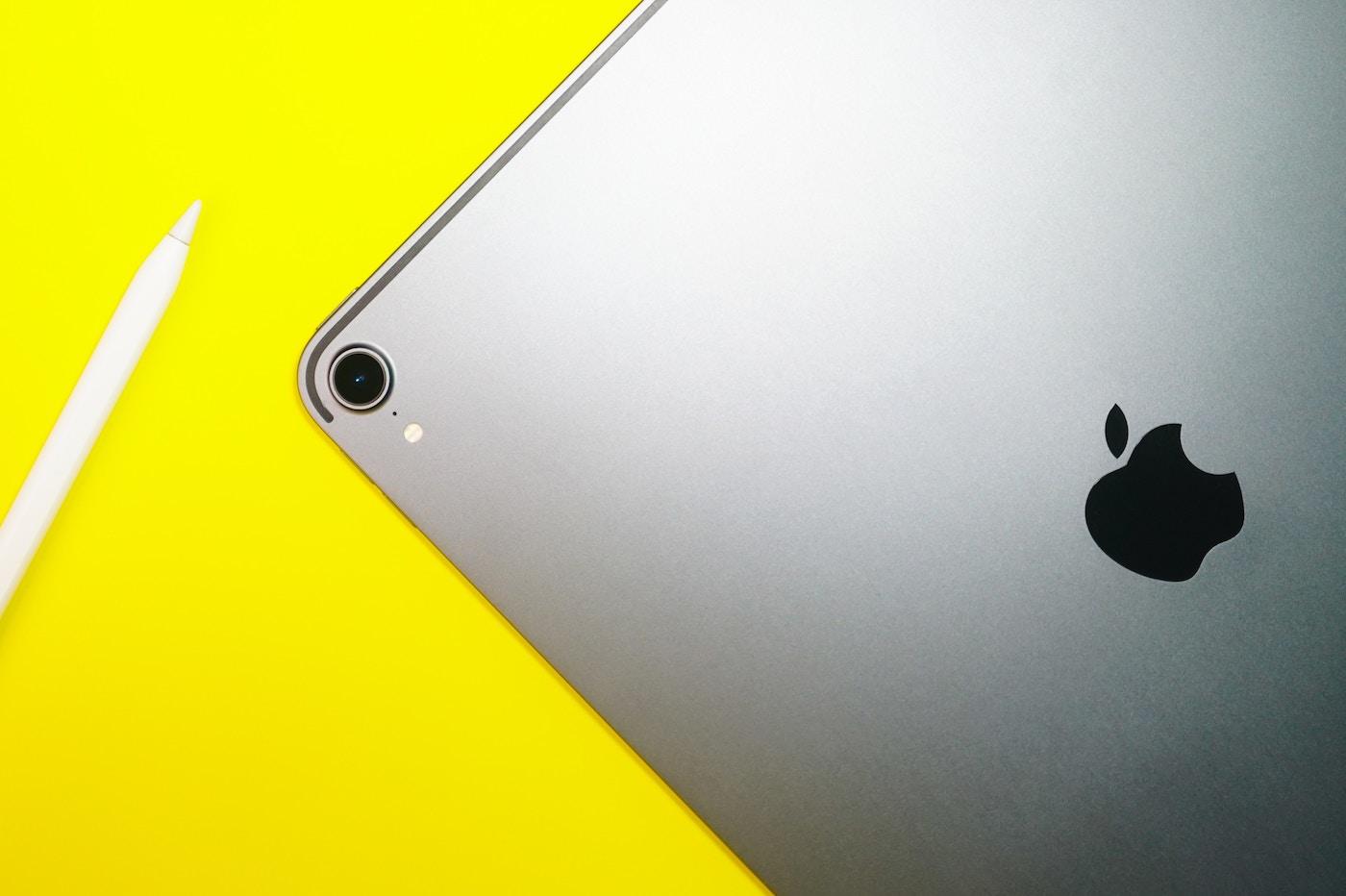 iPad Module Photo