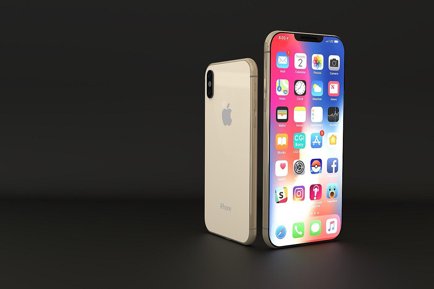 Cette fonctionnalité prometteuse à laquelle Apple a renoncé pour l'iPhone