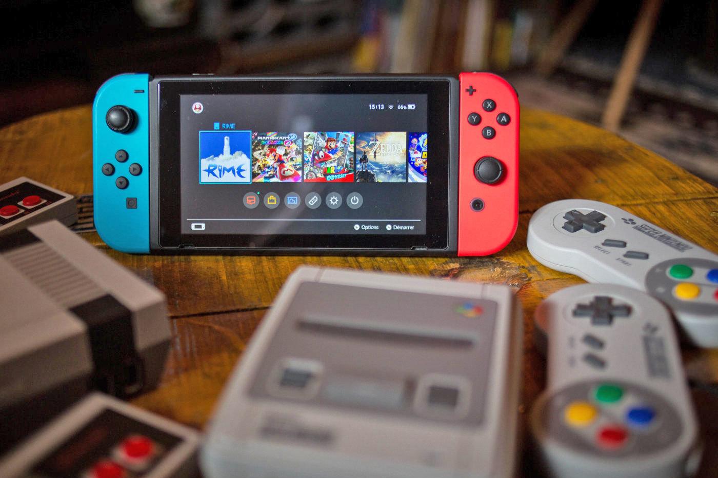 Nintendo réclame plusieurs millions de dollars à un célèbre site de ROMs