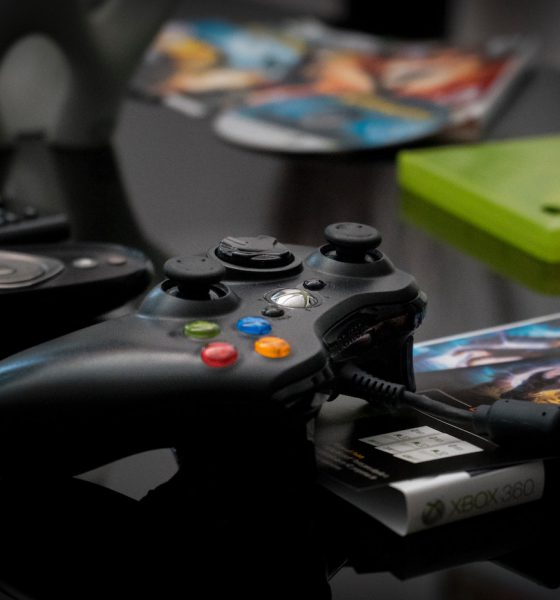 Microsoft Xbox ecoute confidentielles
